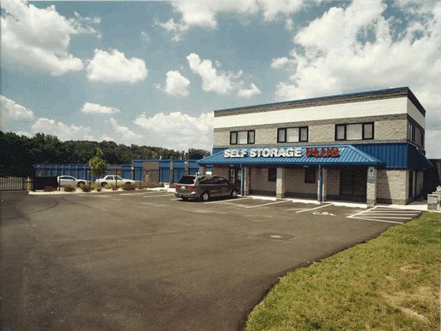 Ncb Construction Inc Self Storage Facilities